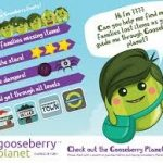 Gooseberry Planet App Provides Online Safety for Kids