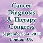 Celgene to present at the Cancer Diagnosis and Therapy Congress to be held in London
