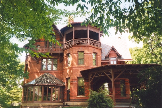 John Canning & Co. Awarded the 2020 Preservation Connecticut Award of Merit