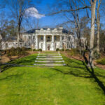 ATLANTA ESTATE HOME WHITE OAKS AUCTION SALE