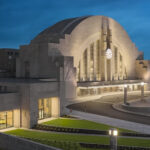 Cincinnati Museum Center awarded $497,000 federal grant