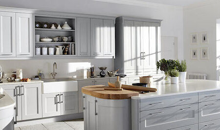 How Much Storage Space Do You Need In Your Kitchen?